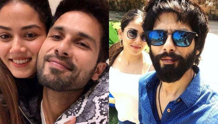 Shahid Kapoor Admits Listening To Wife, Mira Rajput Kapoor Has Changed His Life And Defines Soulmate