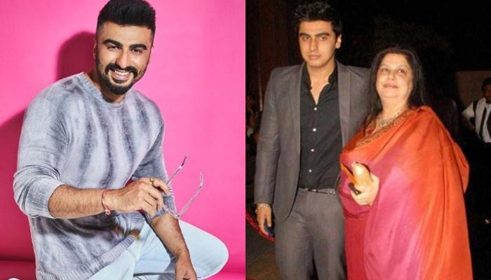 Arjun Kapoor Pens An Emotional Note For His Mother, Mona Shourie Kapoor On Her 8th Death Anniversary