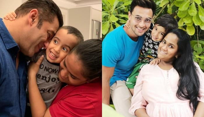 Salman Khan Shifts To His Farmhouse With Sister, Arpita Khan And Her Kids To Spend Quality Time