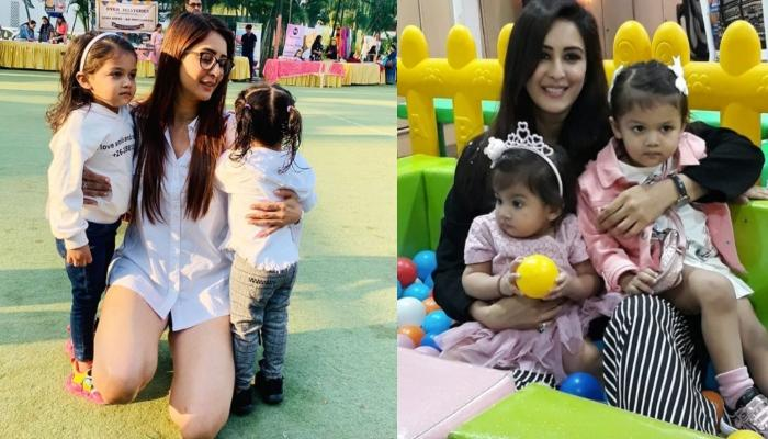 Chahatt Khanna Reveals The Challenges She Is Facing As A Single Mother During The COVID-19 Lockdown