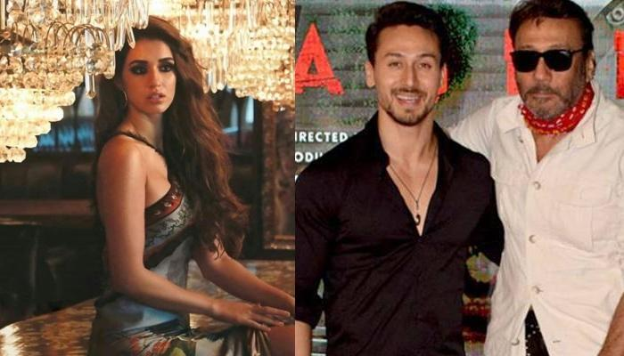 Disha Patani Chooses Jackie Shroff Over Her Rumoured Beau, Tiger Shroff For Their Working Style