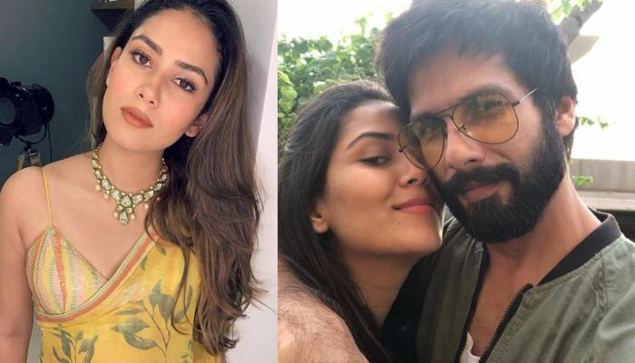 Shahid Kapoor Cooks Pancakes For His Wife, Mira Rajput Kapoor As She Enjoys Her Self-Quarantine