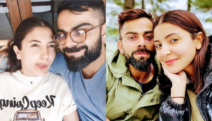 Anushka Sharma Turns Hairstylist For Hubby, Virat Kohli And Cuts His Hair With 'Kitchen Scissors'