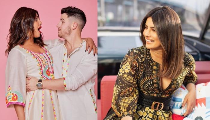 Priyanka Chopra's Grandma's Concern, 'Who's Going To Marry Her? She Can't Cook' Is Every Dadi Ever