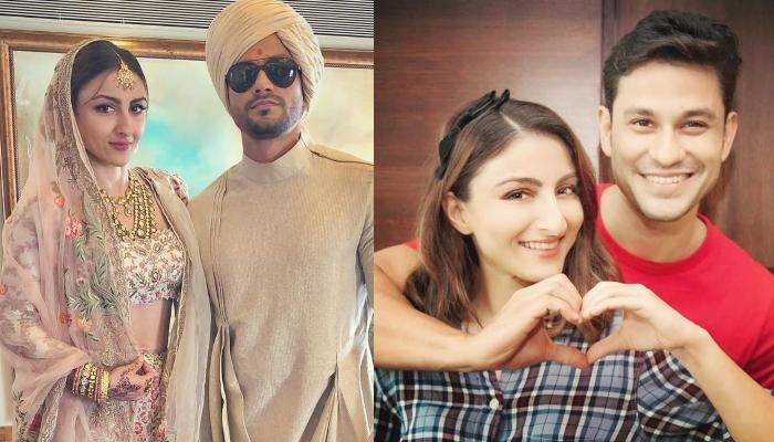 Kunal Kemmu Turns Photographer For Wife, Soha Ali Khan, Calls Her His 'Favourite Subject'