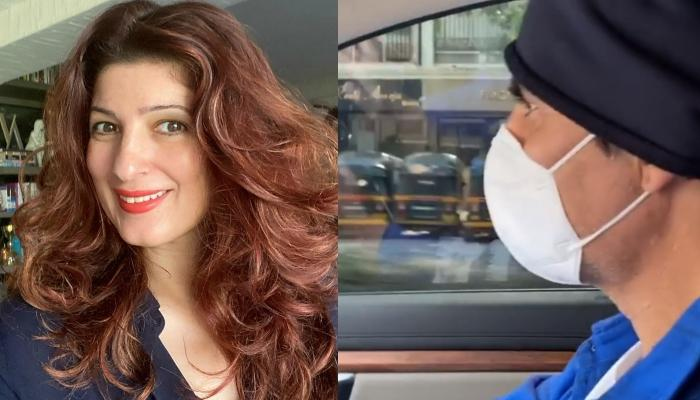 Akshay Kumar Takes His Wife, Twinkle Khanna To A Hospital As She Gets Injured, Video Inside