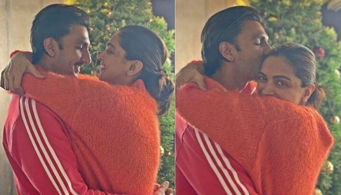 Deepika Padukone Shares Husband, Ranveer Singh's Lockdown Routine, Says, He Sleeps For 20 Hours