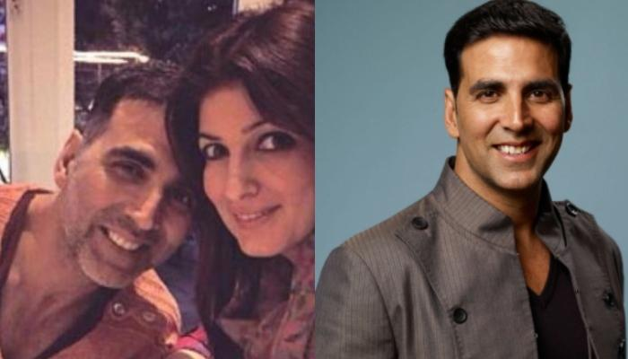 Twinkle Khanna Is Proud Of Hubby, Akshay Kumar For Contributing Rs 25 Crore To COVID-19 PM Care Fund