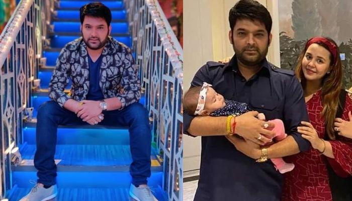 Kapil Sharma Excited To Worship Baby Girl, Anayra On Durga Ashtami, Reveals Plans For Special Day