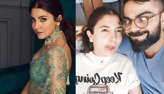 Anushka Sharma And Virat Kohli Share Their Coronavirus Lockdown Playlist, And It's Simply Classic