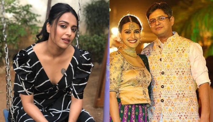 Swara Bhaskar Talks About Her Break-Up With Ex-Beau, Himanshu Sharma After Dating Him For 5 Years