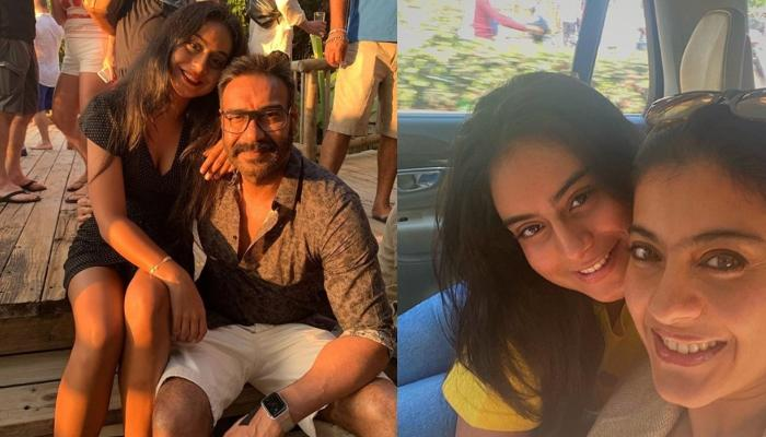 Ajay Devgn Bashes Rumours Of Daughter, Nyasa Being Tested Positive With Coronavirus