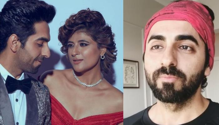 Tahira Kashyap Is All Hearts For Hubby, Ayushmann Khurrana's Poem On Frontline Warriors Of COVID-19