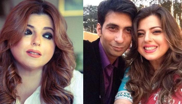 Delnaaz Irani Talks About Marriage Rumors With Beau Dj Percy, Admits Being In A Live-In Relationship