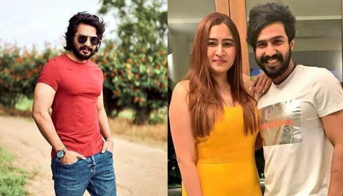 Actor, Vishnu Vishal Talks About His Divorce And Relationship With Badminton Player, Jwala Gutta