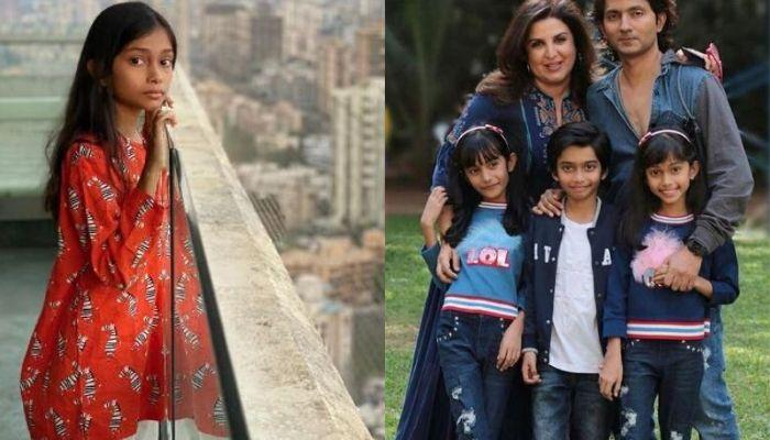 Proud Mommy, Farah Khan Kunder Reveals How Her Daughter, Anya Raised Rs 70,000 For Stray Animals
