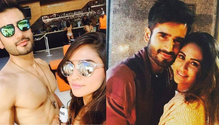 Karan Tacker Reveals If He Is Still In Touch With Alleged Ex-Flame, Krystle D'souza