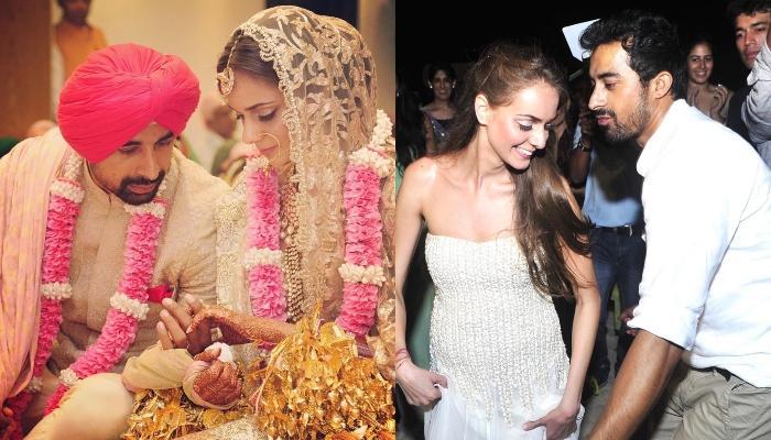 Rannvijay Singha's Wife, Prianka Singha Shares Unseen Wedding Pictures On Their 6th Anniversary