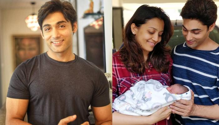 Ruslaan Mumtaz Shares His Wife, Nirali Mehta's 'Back-To-Fit' Journey After 21 Days Of Delivery