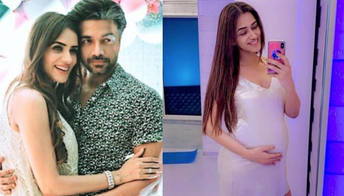Smriti Khanna And Gautam Gupta Become Parents, Elated Mommy Shares The First Picture With Her Baby