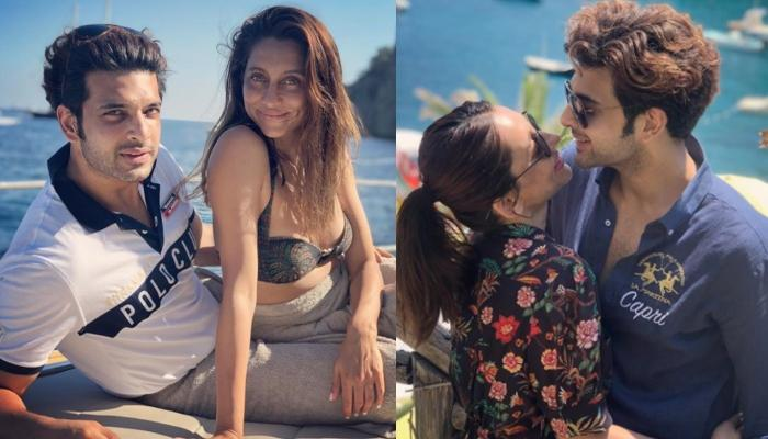 Karan Kundrra And Anusha Dandekar Call It Quits After More Than Five Years Of Relationship [Details]