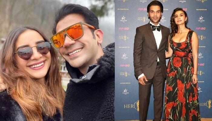 Raj Kummar Rao Flirts With Girlfriend, Patralekhaa Over Social Media, Calls Her Hot
