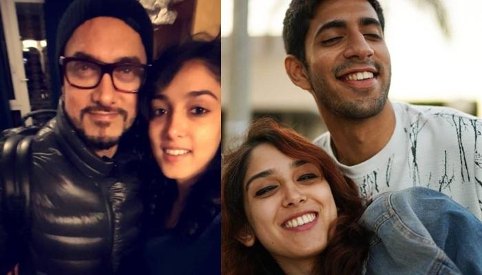 Aamir Khan's Daughter, Ira Khan Breaks Up With Her Longtime Boyfriend, Mishaal Kirpalani, Here's Why