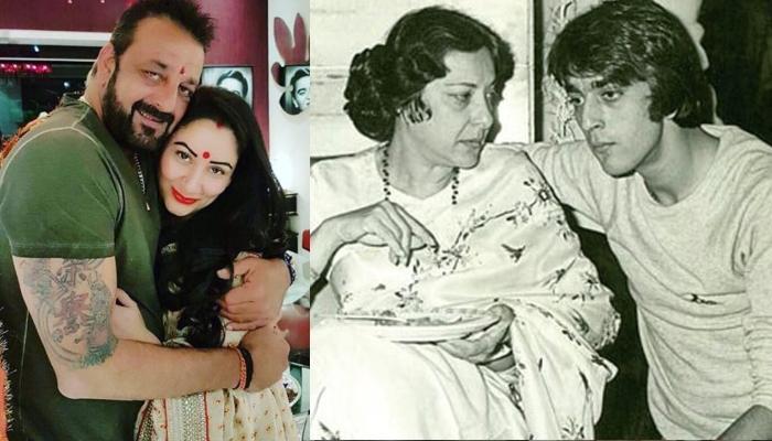 Sanjay Dutt's Sister, Priya Dutt Recalled An Incident When Nargis Dutt Thought Sanjay Was Gay