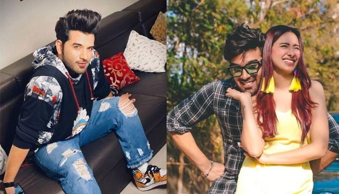 Paras Chhabra Wants To Be A Part Of Couple Dance Reality Show, Nach Baliye With Mahira Sharma