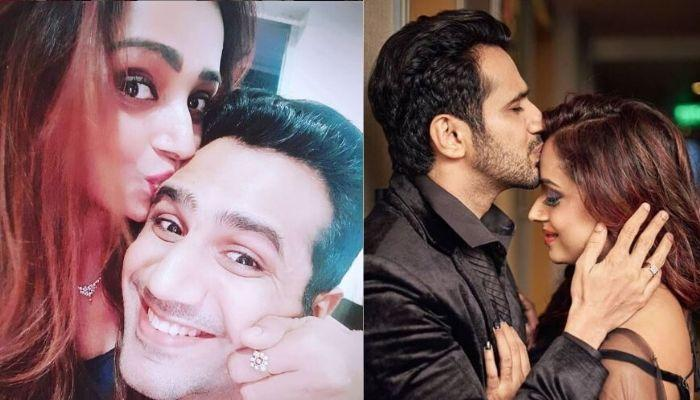 Parul Chauhan Wishes Hubby, Cherag Thakkar On His Birthday, Pens What She Likes The Most About Him