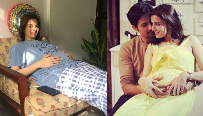 Sumeet Vyas Is Unhappy As He Cannot Pamper His Pregnant Wife, Ekta Kaul Due To This Reason