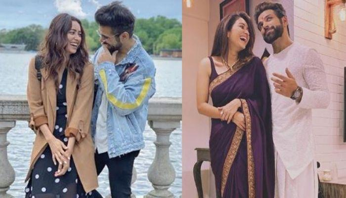 Rithvik Dhanjani Shares A Cryptic Post Amidst The Breakup Rumours With Girlfriend, Asha Negi
