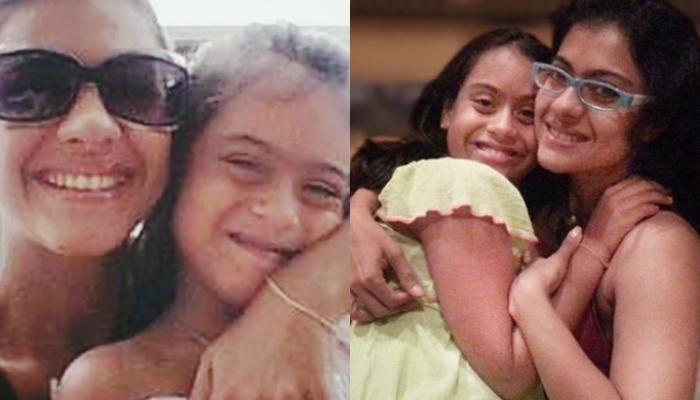 Kajol Posts Unseen Pictures On Nysa Devgan's 17th Birthday, Gives Glimpse Of Quarantine Celebrations
