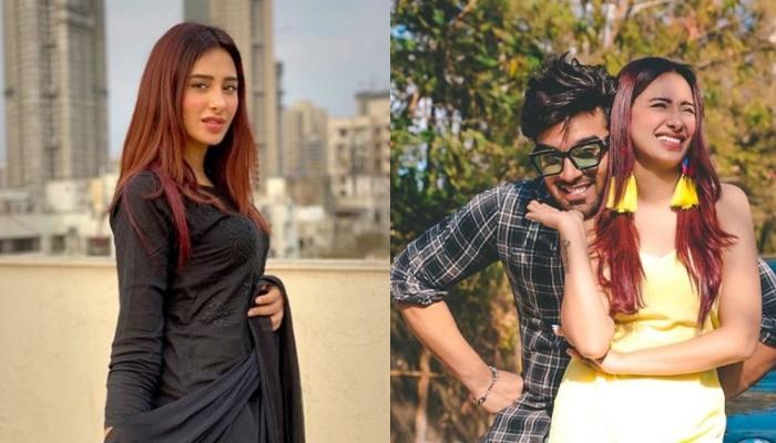 Mahira Sharma Reveals She Has Beaten Paras Chhabra Twice In This Game In Lockdown, Shares Pictures