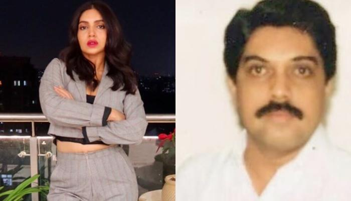 Bhumi Pednekar Opens Up On Her Father's Death Due To Cancer And How Her Mother Fought In Those Times