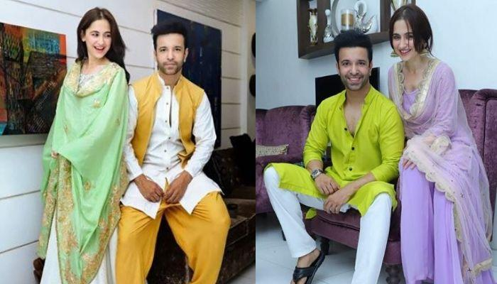Sanjeeda Shaikh Walked Away From Husband, Aamir Ali And Their Marriage Without Informing Him