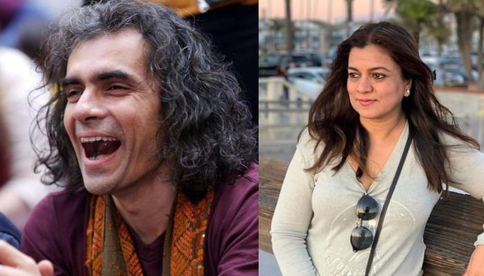 'Jab We Met' Director, Imtiaz Ali Returns To Estranged Wife, Preety Ali To Live With Her In Lockdown