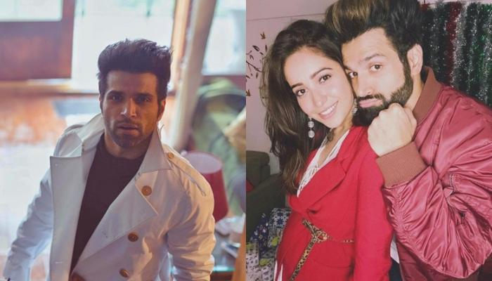 Rithvik Dhanjani Wishes Asha Negi Good Luck For Her Upcoming Web Series Amidst Breakup Speculations