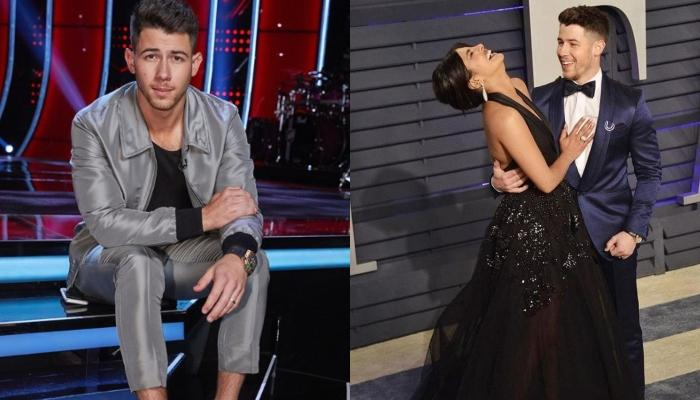 Nick Jonas' Reaction To Wifey, Priyanka Chopra's Sun-Kissed Pictures Is Filled With Couple Goals