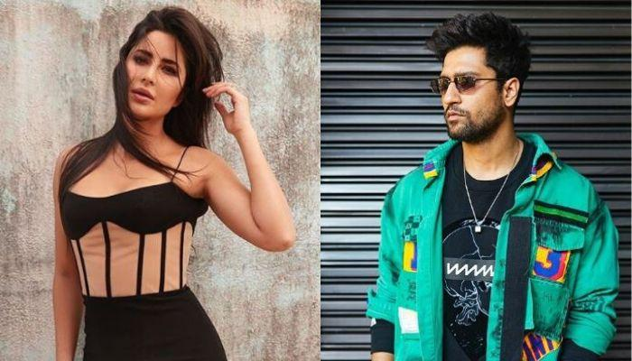 Vicky Kaushal On Violating The Lockdown Rules As He Tried To Visit Alleged Beau, Katrina Kaif