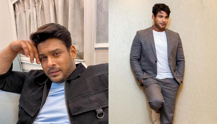 Sidharth Shukla Has A Very Useful And Handy Advice For His Married Fans Amidst Quarantine