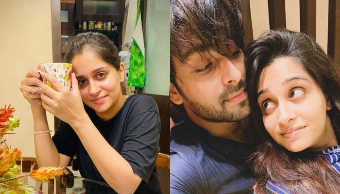 Dipika Kakar Shares Pictures Of First Sehri With Husband, Shoaib Ibrahim, Nails The No-Makeup Look