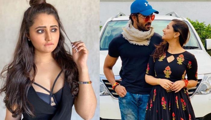 Rashami Desai Talks About Dating Ex-Boyfriend, Arhaan Khan, Calls It The Biggest Mistake Of Her Life