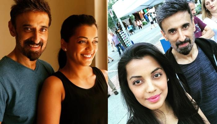 Mugdha Godse Reveals Her Equation With Beau, Rahul Dev's Son For The First Time
