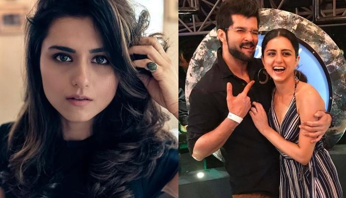 Ridhi Dogra Opens Up On Her Cordial Relation With Ex-Husband, Raqesh Bapat After Announcing Divorce