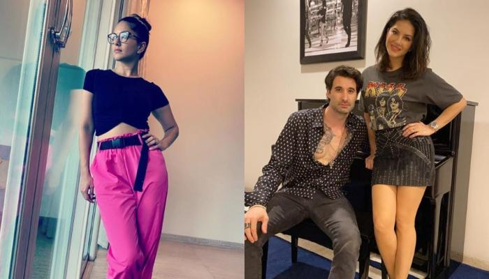 Sunny Leone Reveals That One Thing She Wants To Change About Her Husband, Daniel Weber