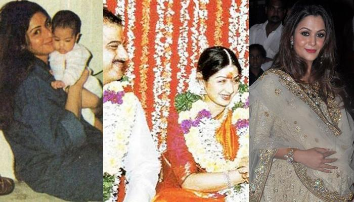 7 Bollywood Divas Who Were Pregnant Before They Got Married