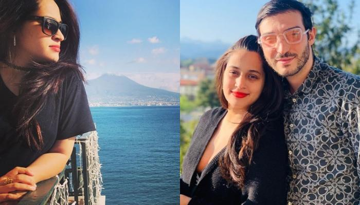 Shweta Pandit Becomes A Mommy, Welcomed A Baby Girl In The Month Of February In Italy