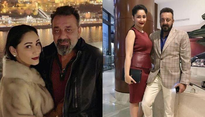When Maanayata Dutt Was Asked About Taking Over Sanjay Dutt's Life And Rejection By His Sisters