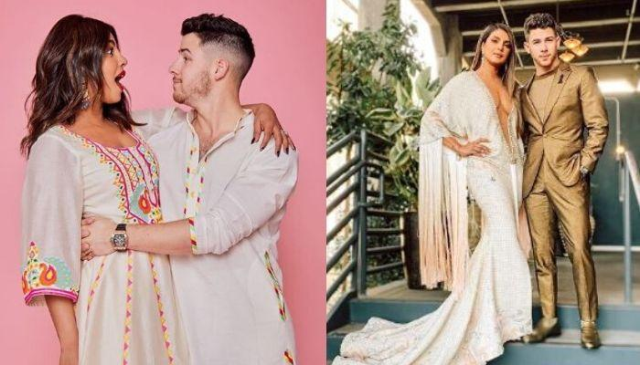 Nick Jonas Has Turned In-House Tutor For Wife, Priyanka Chopra And Is Teaching Her This